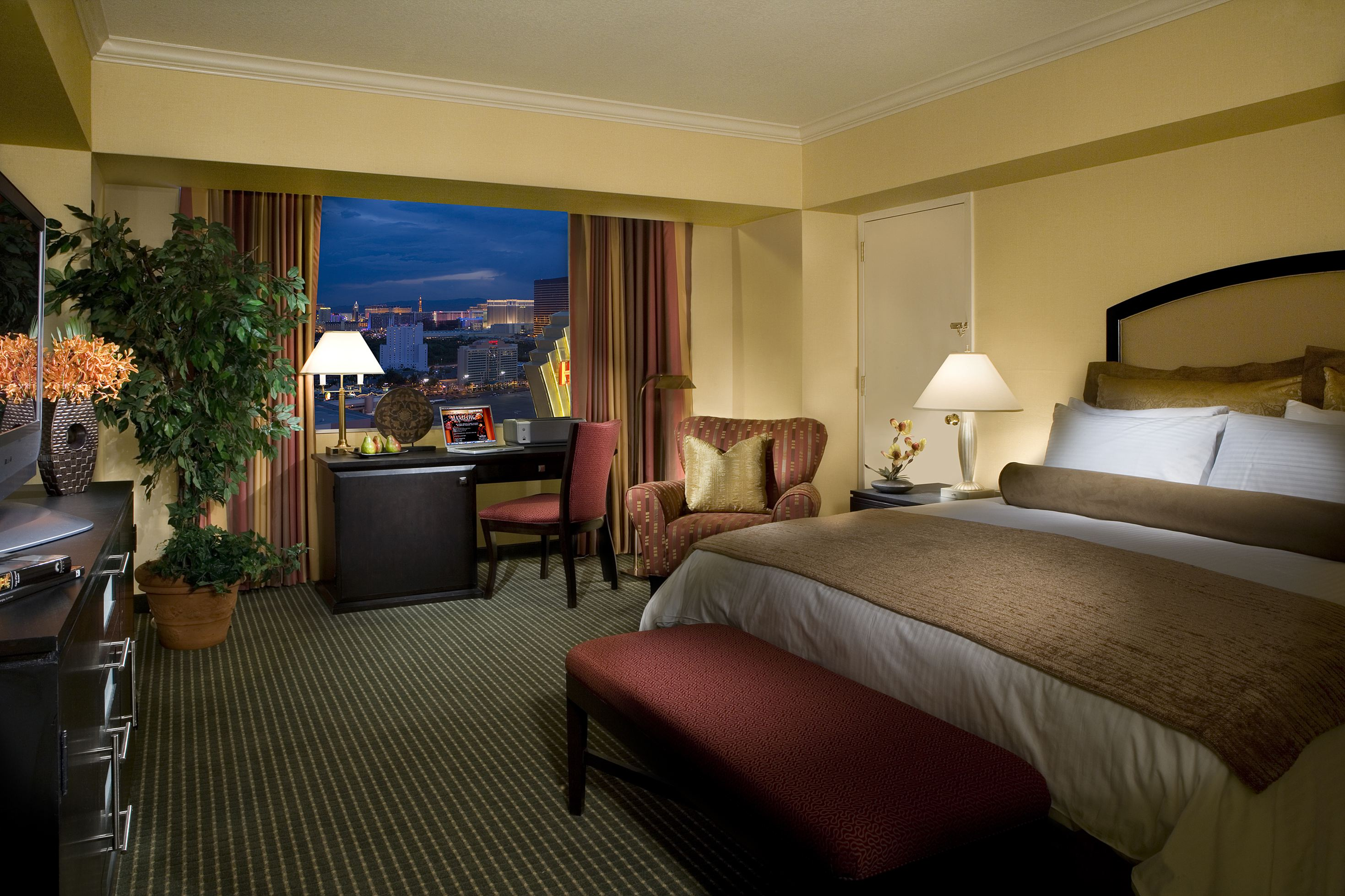 Vip Hotel Information